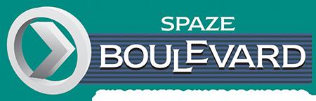 Spaze Boulevard